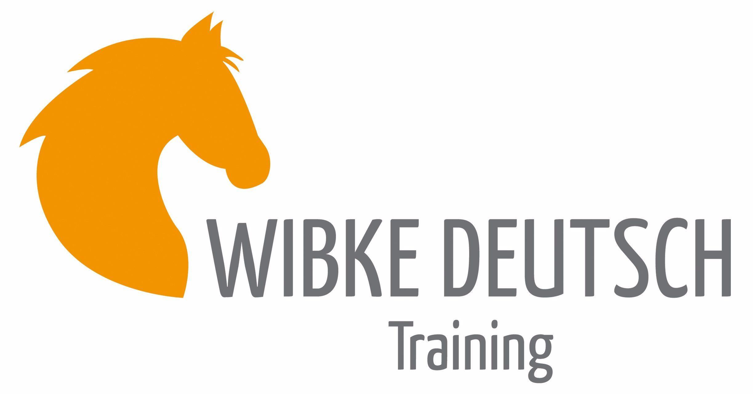Wibke Deutsch Training – die positive Lösung